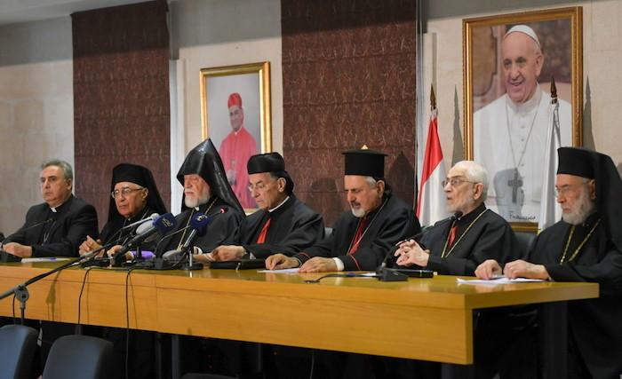 La crisi in Libano, appello delle Chiese
