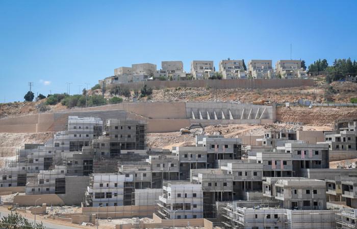 Per gli Usa le colonie israeliane non sono più illegali