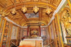 Dove è custodita la Sacra Culla