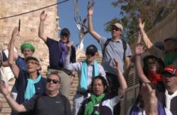 Video –  In Terra Santa da poveri