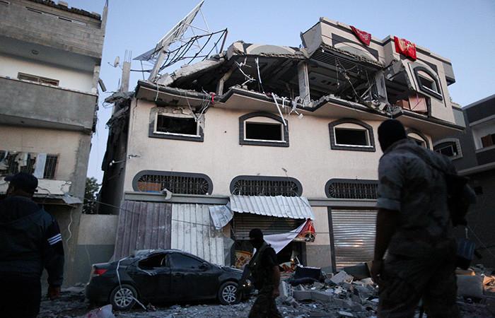 Nuova impennata di tensione tra Israele e Gaza