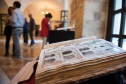 Video – I libri di Leonardo, una mostra