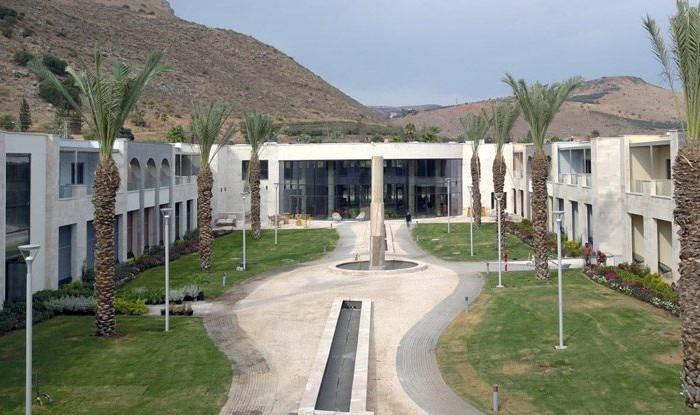 A Magdala una nuova casa per i pellegrini