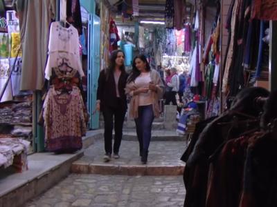Video - Lior e Manar, un'amicizia contagiosa