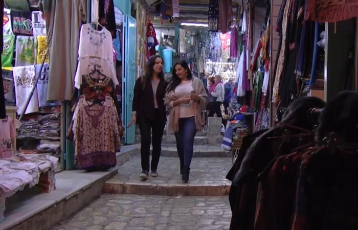 Video – Lior e Manar, un'amicizia contagiosa