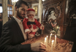Natale a Betlemme, da Gaza nessuno