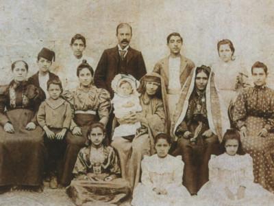 Esiste una fotografia «araba»?