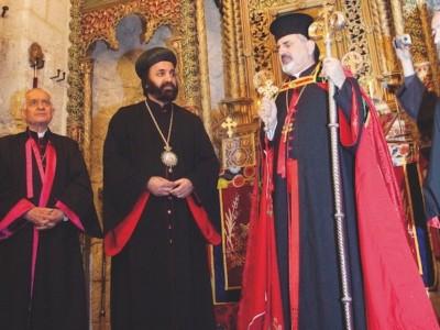 Maroniti e siriaci, un tesoro di fede