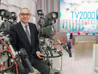Da Tv2000 un occhio attento al Mediterraneo