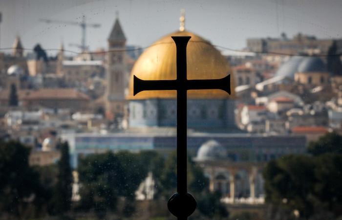 Leader cattolici di Terra Santa: Un piano unilaterale!