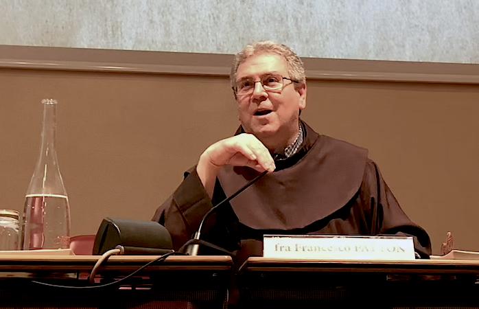 Padre Patton: «A Bari porterò la complessità della Terra Santa»