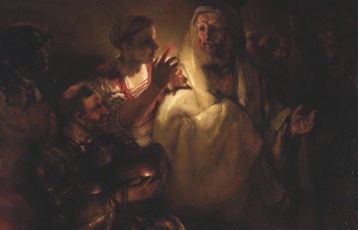 Gesù incontrato in un sorriso