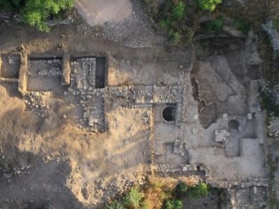 Un altro tempio giudaico alle porte di Gerusalemme?