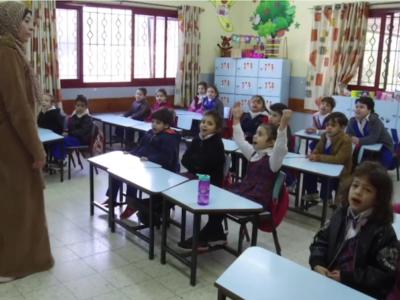 Video - Il ruolo delle scuole cristiane a Gaza
