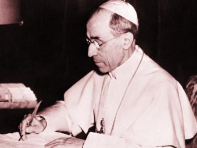 Archivi vaticani su Pio XII, la parola agli studiosi