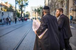 Israele, il Gran Rabbinato e le frodi sui cibi kosher