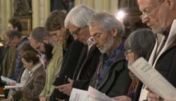 Video – A Gerusalemme cristiani in preghiera per l'unità