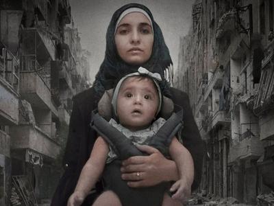 «For Sama»: la guerra messa davanti agli occhi