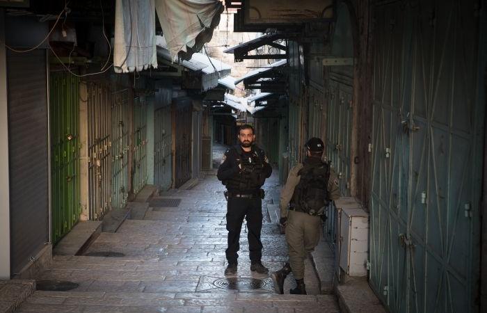Covid-19, Israele si blinda
