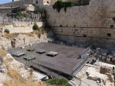 Gerusalemme, preghiera mista al Kotel ancora difficile