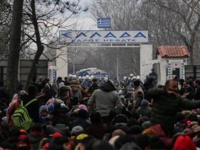 La Siria e i suoi profughi, 9 anni di emorragia