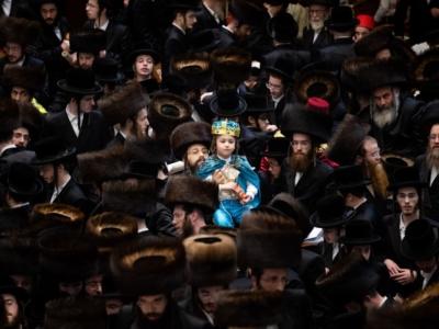 Spensierati a Purim