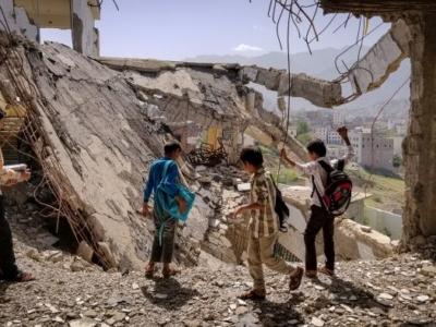 Al sesto anno di guerra, in Yemen lo spettro coronavirus
