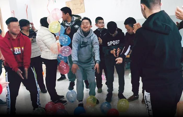 La situazione dei palestinesi con disabilità