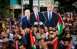 Cisgiordania: Onu e Ue contro le possibili prossime annessioni