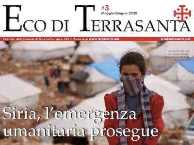 Eco di Terrasanta 3/2020