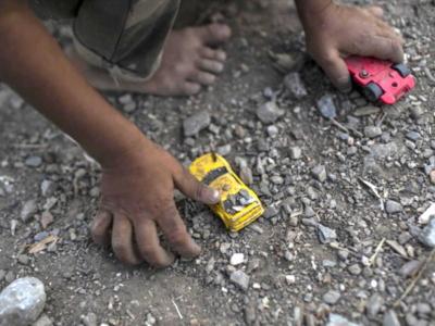 Grecia, appello per ricollocare i minori soli