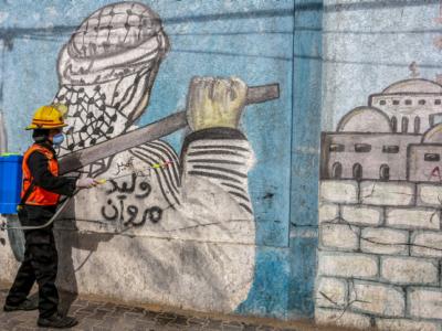 I lavoratori palestinesi senza difese davanti al Covid-19