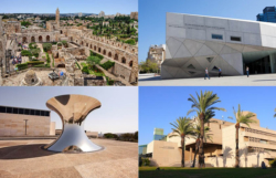 Israele, visite virtuali ai più grandi musei