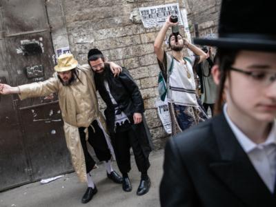 «Zona rossa» per gli ebrei ultraortodossi indisciplinati