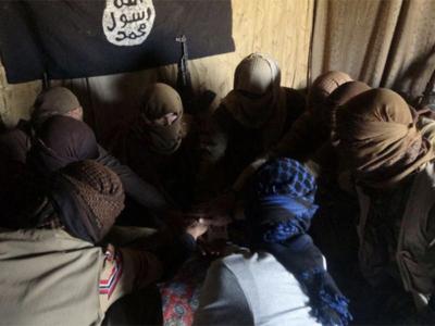 Se il coronavirus diventa una opportunità per l'Isis