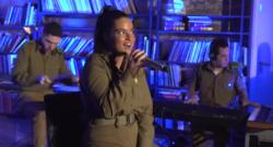 Israele, niente balli in grigioverde intorno a Noa