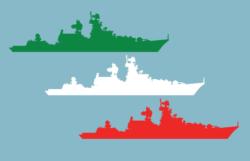 """Armi per il Medio Oriente, un """"made in Italy"""" letale"""