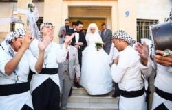 Giordania, fuga dai matrimoni