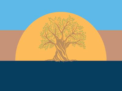 Mediterraneo, una bandiera per trenta