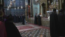 I due san Giacomo della cattedrale armena