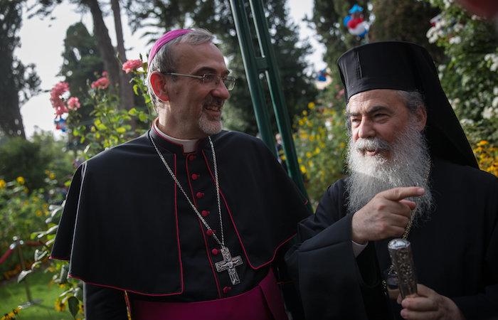 Beni ecclesiastici, vendite contestate