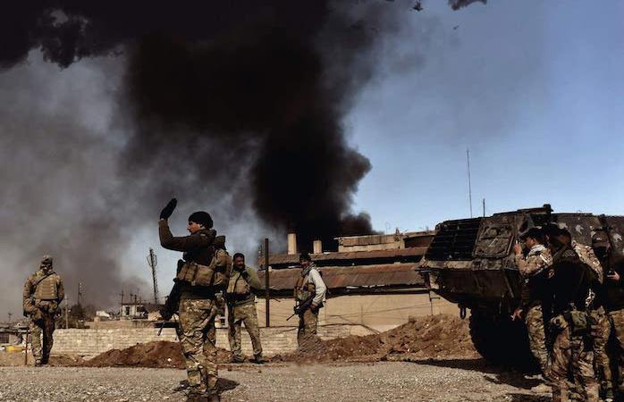 Nei meandri dello jihadismo islamista