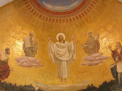 Trasfigurazione, un pellegrinaggio virtuale al Tabor