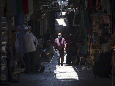 «A Gerusalemme, peggio che durante l'Intifada»