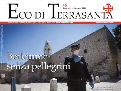 Eco di Terrasanta 5/2020
