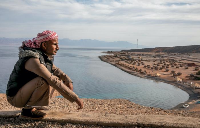 In Egitto timida ripresa del turismo