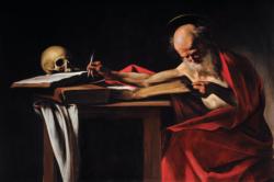 Girolamo traduttore e asceta
