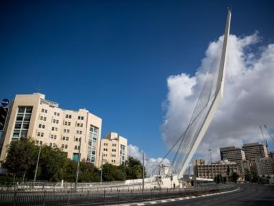 Covid-19, in Israele si irrigidisce il coprifuoco sanitario