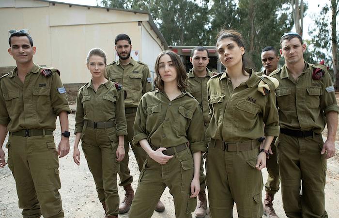 Perché piace <i>Taagad</i>, la «brigata» del Golan