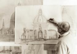 Antonio Barluzzi, un architetto per Dio